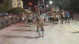 Conheça a escola de samba campeã do carnaval de Cubatão