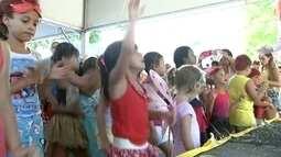 Confira o último dia de carnaval nas cidades da região noroeste paulista