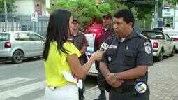 Dupla de Três Rios, RJ, é suspeita de assassinar prefeito de Chiador, MG