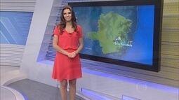 Previsão é de tempo abafado para Belo Horizonte nesta quinta-feira
