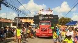 Fundado há 36 anos, Bacalhau do Beto enche as ruas de Moreno, na RMR