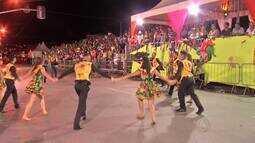 Bloco Unidos do Porto é o campeão do Carnaval em Cuiabá