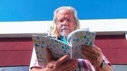 Dois brasilienses criam livro de passatempo para adultos