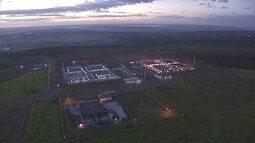 Visitas são suspensas após surto de caxumba na penitenciária da Papuda