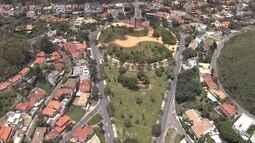Audiência pública promove debate sobre eventos sem autorização na Praça do Papa, em BH