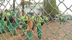 Auditoria constata irregularidades nos pagamentos à concessionária de lixo em Campo Grande