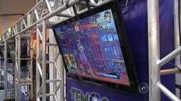 Local do TEM Games na região está definido