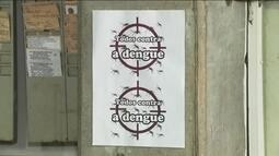Militares vão participar da ação contra o mosquito da dengue