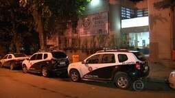 Tentativa de assalto termina com três mortos na Zona Norte