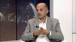 Secretaria de Segurança Pública divulga os números de crimes registrados no DF