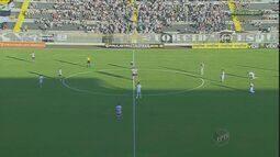 XV de Piracicaba empata em 0 a 0 com Água Santa