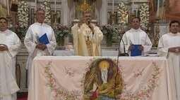 Missa e procissão em BH marcam Dia Mundial dos Doentes e os 95 anos da Arquidiocese