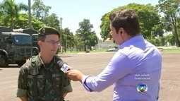 Mutirão contra Aedes aegypti contará com reforço do Exército na região de Sorocaba