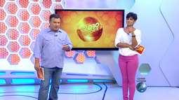 Globo Esporte BA - Íntegra do dia 12/02/2016