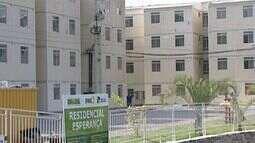 Apartamentos do Minha Casa Minha Vida não são entregues aos donos, em Cachoeiro, no ES