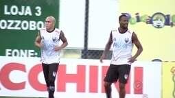 Votuporanguense quer vencer a primeira em casa na A2 contra o Paulista