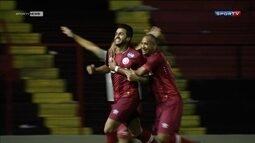 Náutico bate o América-PE e segue na liderança do Campeonato Pernambucano