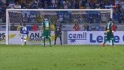 Cruzeiro e Santos vencem nos estaduais e seguem na liderança