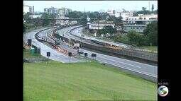 PRF espera aumento no fluxo de veículos na Via Dutra