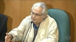 Ex-deputado Pedro Corrêa faz acusações em delação premiada