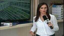 Comércio reforça estoque para chegada da TV Digital em Uberaba
