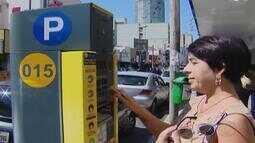 Sistema de estacionamento rotativo passa por mudanças em Uberlândia