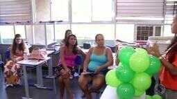 Ação social oferece cursos e oficinas gratuitas em Angra dos Reis, RJ