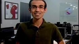 Eliminação do Formiga no Módulo II é destaque do Globoesporte.com desta sexta-feira