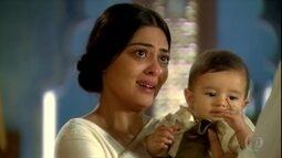Maya sofre muito ao entregar Niraj para Gopal