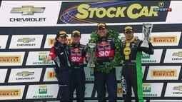 Aumentando o Giro: RBR faz dobradinha na etapa de Nova Santa Rita da Stock Car