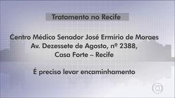 Os riscos e o tratamento da diabete em debate Globo Comunidade 17/04/2016 Bloco 3