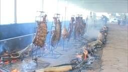 Torneio em Bauru elege melhor costela de boi do interior do estado