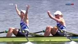 Britânicos miram mais medalhas olímpicas nos Jogos do Rio de Janeiro