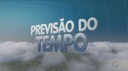 Confira a previsão do tempo para Campinas e região