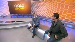 Bloco 3 - Globo Esporte, SP - 28 de abril de 2016