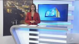 BATV - TV São Francisco - 28/04/16 - Bloco 1