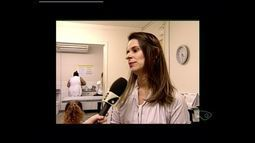 """Em """"Dia D"""" da vacinação contra gripe, Colatina espera vacinar 30 mil pessoas"""