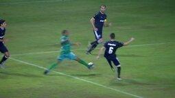 Melhores momentos: Botafogo 1 x 1 Coruripe pela Copa do Brasil