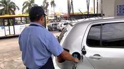 Audiência pública discute o preço do etanol na OAB, em Goiânia