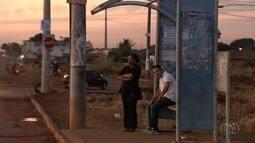 Moradores reclamam da falta de segurança no Setor Buriti Sereno, em Aparecida de Goiânia