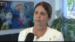 Margareth Diniz é reeleita reitora da UFPB