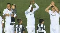 Santos vence o Santos do Amapá por 3 a 0 e garante classificação na Copa do Brasil