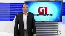 Criminosos fazem família de gerente refém e roubam R$ 300 mil de banco
