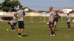 Anápolis se prepara para receber o Goiás no primeiro jogo da final do Goianão