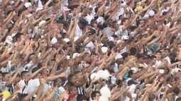 Santos e Audax se enfretam pela final do Campeonato Paulista