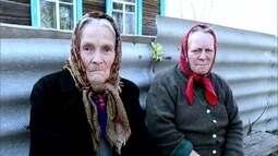 Chernobyl 30 anos: idosos em zona de contaminação se recusam a sair