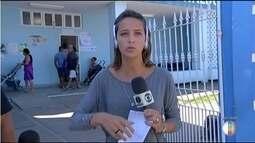 Vacinas acabam antes do término do Dia D contra a gripe em pontos do interior do Rio