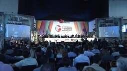 Começa nesta terça-feira em Belo Horizonte o Congresso da Associação Mineira de Municípios