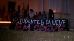 Universidade Estadual do Norte Fluminense tem a luz cortada