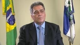 Secretário estadual de Fazenda fala sobre a crise do estado